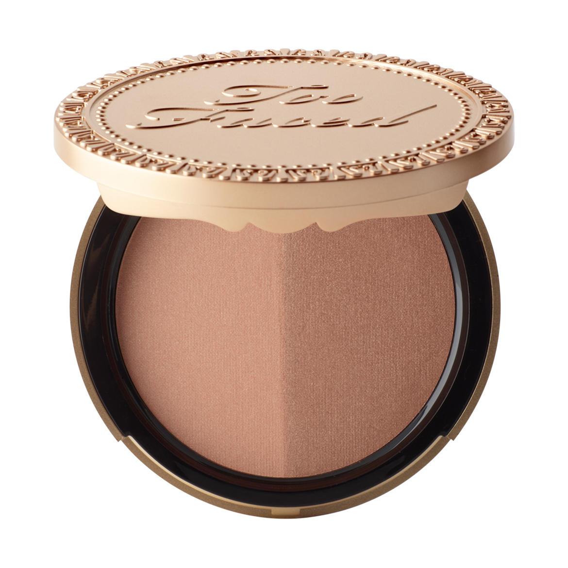Too Faced Natural Bronzer Sun Bunny