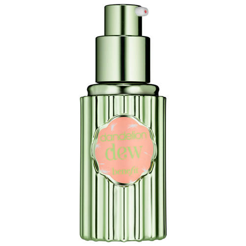 Benefit Cosmetics Dandelion Dew Liquid Blush Soft Baby-Pink