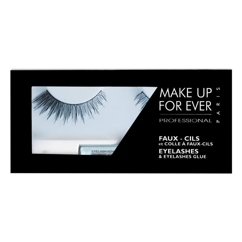 Makeup Forever False Nude Eyelashes 156