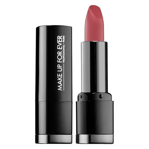 Makeup Forever Rouge Artist Intense Lipstick Mat 5