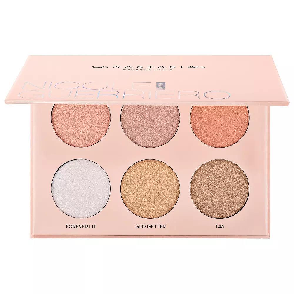 2nd Chance Anastasia Beverly Hills Nicole Guerriero Glow Kit