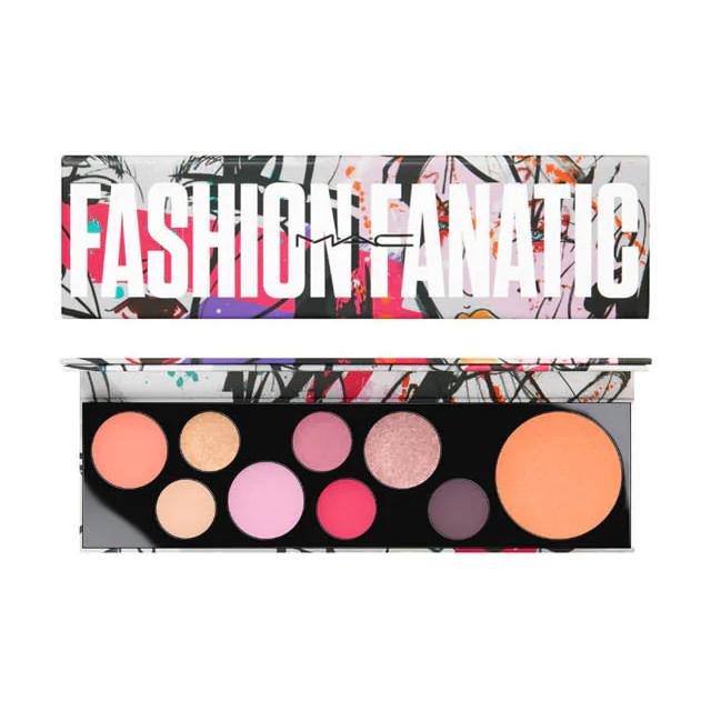 MAC Fashion Fanatic Palette