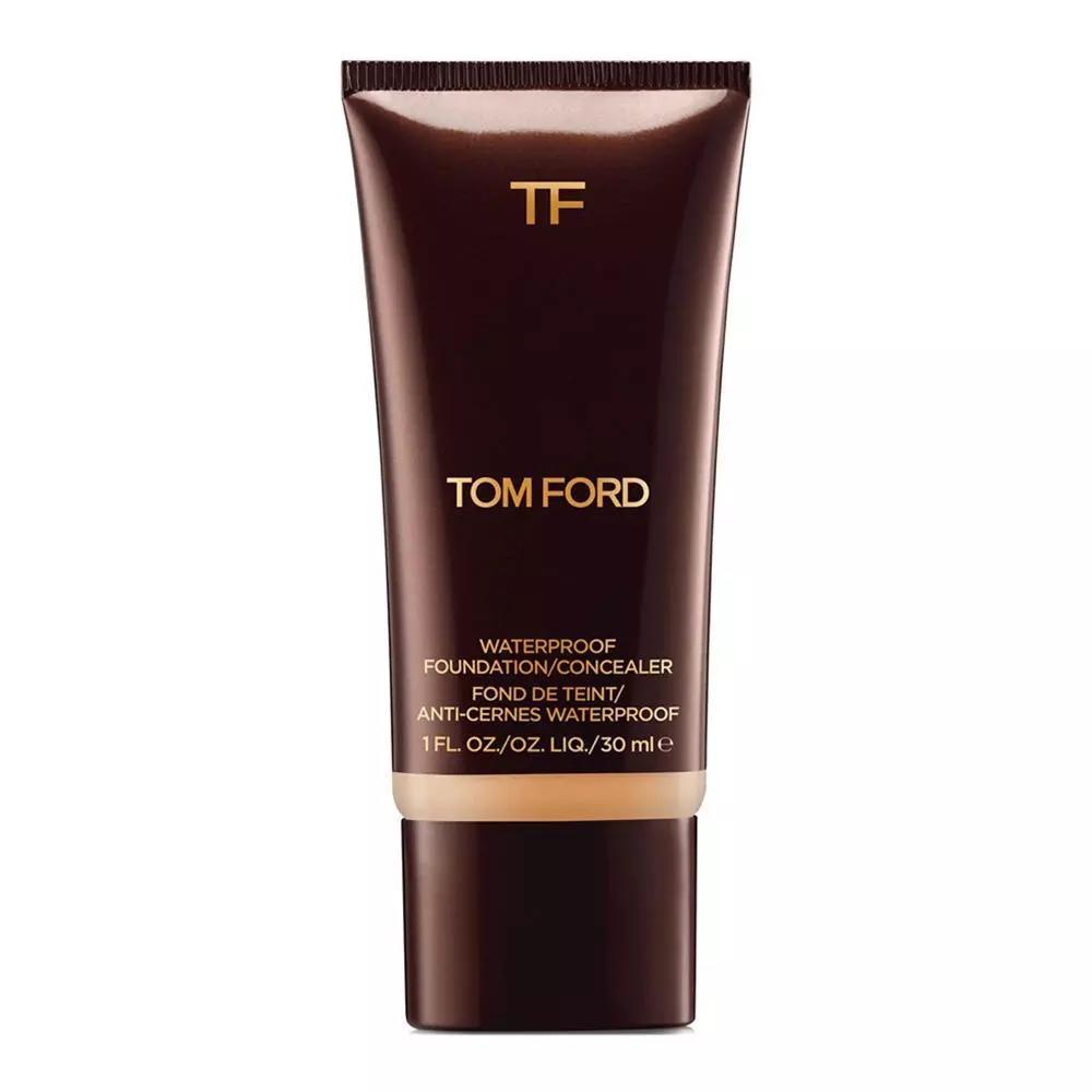 Tom Ford Waterproof Foundation/Concealer Sable 6.5