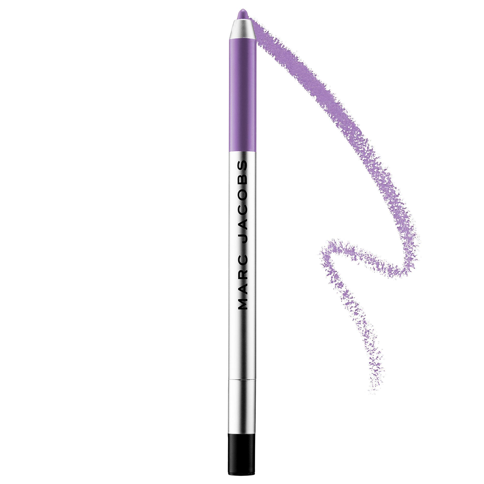 Marc Jacobs Highliner Gel Eye Crayon Eyeliner Mist Me? 55