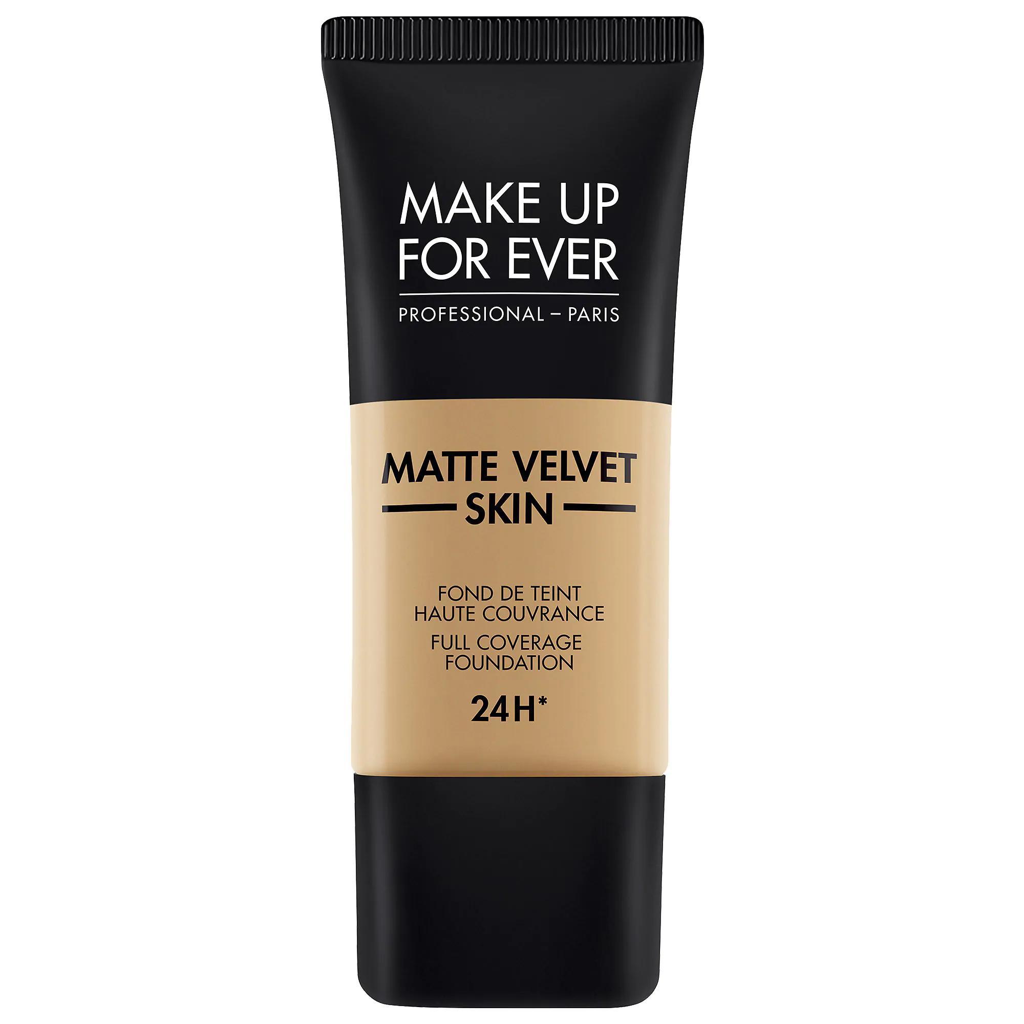 Makeup Forever Matte Velvet Skin Full Coverage Foundation Y415