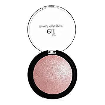 ELF Baked Highlighter Pink Diamonds