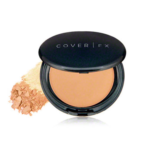 Cover Fx Pressed Mineral Foundation N35