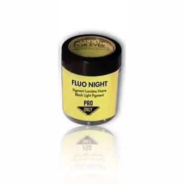 Makeup Forever FLUO NIGHT Black Light Pigment 30