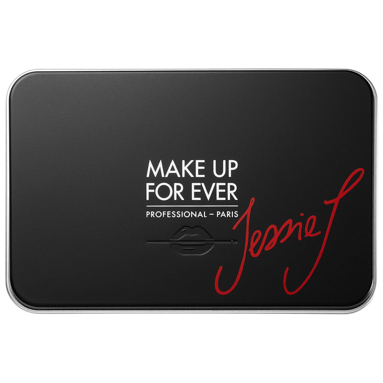 Makeup Forever Jessie J Artist Face Color Empty Palette