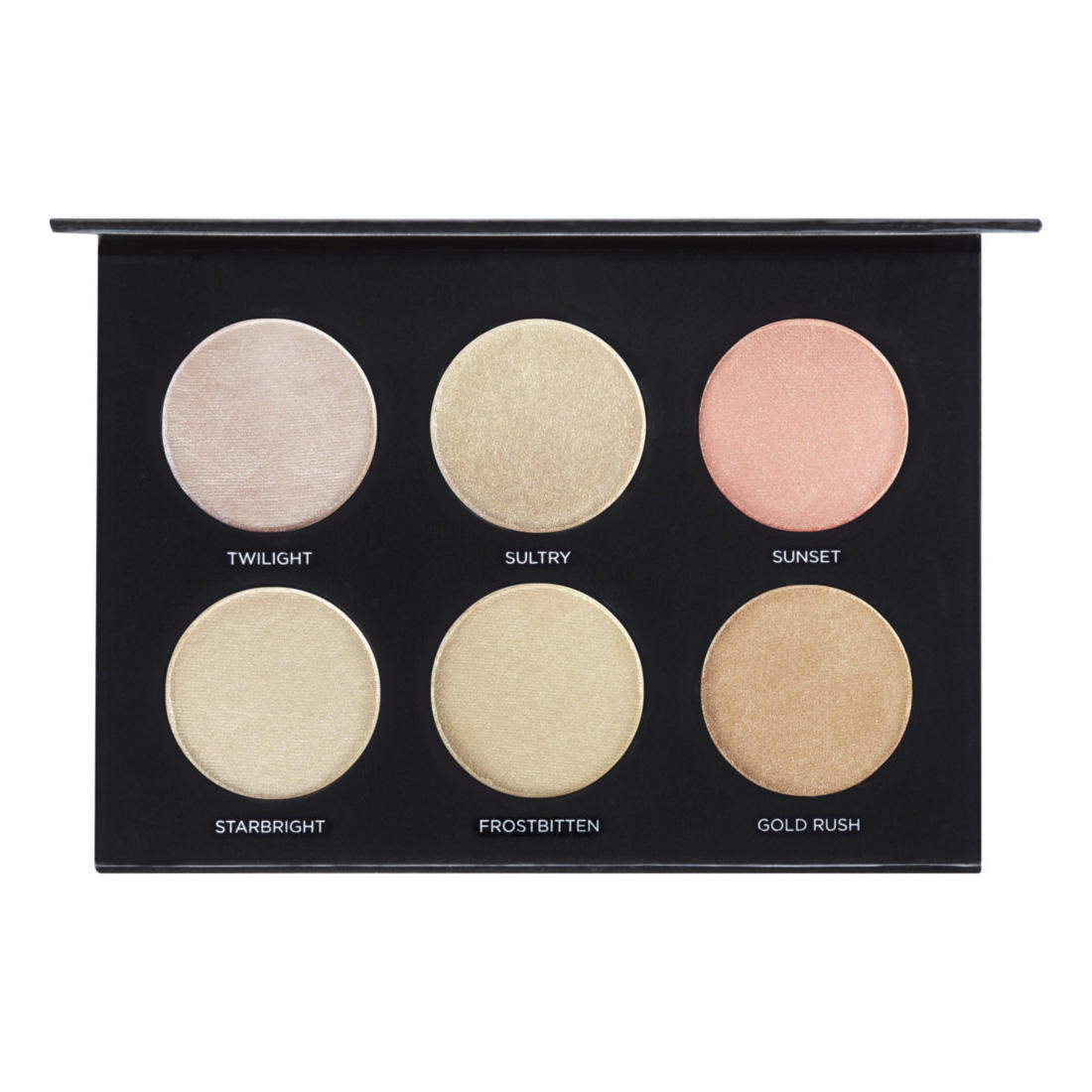 Pur Cosmetics Quick Pro Highlight Palette