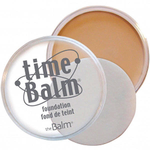The Balm Time Balm Foundation Medium