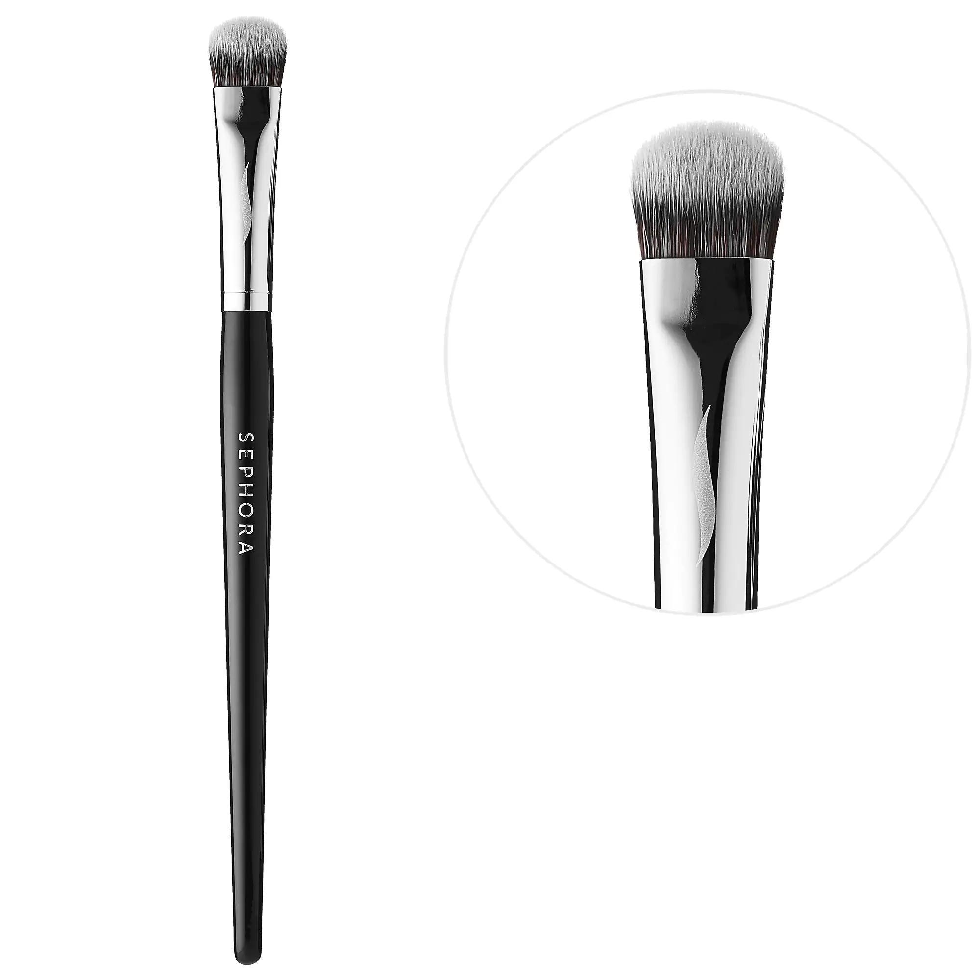 Sephora PRO Conealer Brush #71