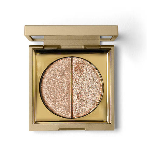 Stila Bare With Flair Eyeshadow Duo Kitten