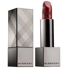 Burberry Kisses Hydrating Lip Colour Garnet No. 81