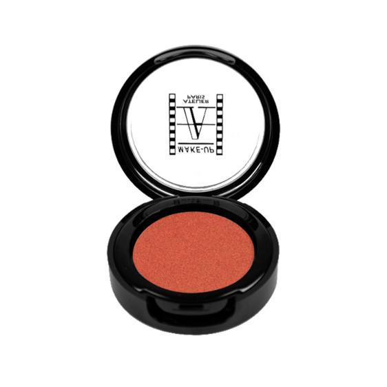 Makeup Atelier Paris Powder Blush Brown Red PR25