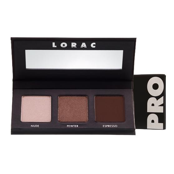LORAC PRO Pocket Palette