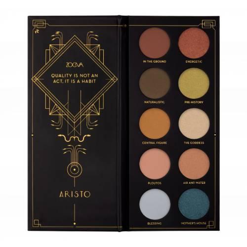 Zoeva Aristo Eyeshadow Palette