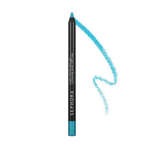 Sephora Contour Eye Pencil 12hr Wear Waterproof 23 Summer Cruise