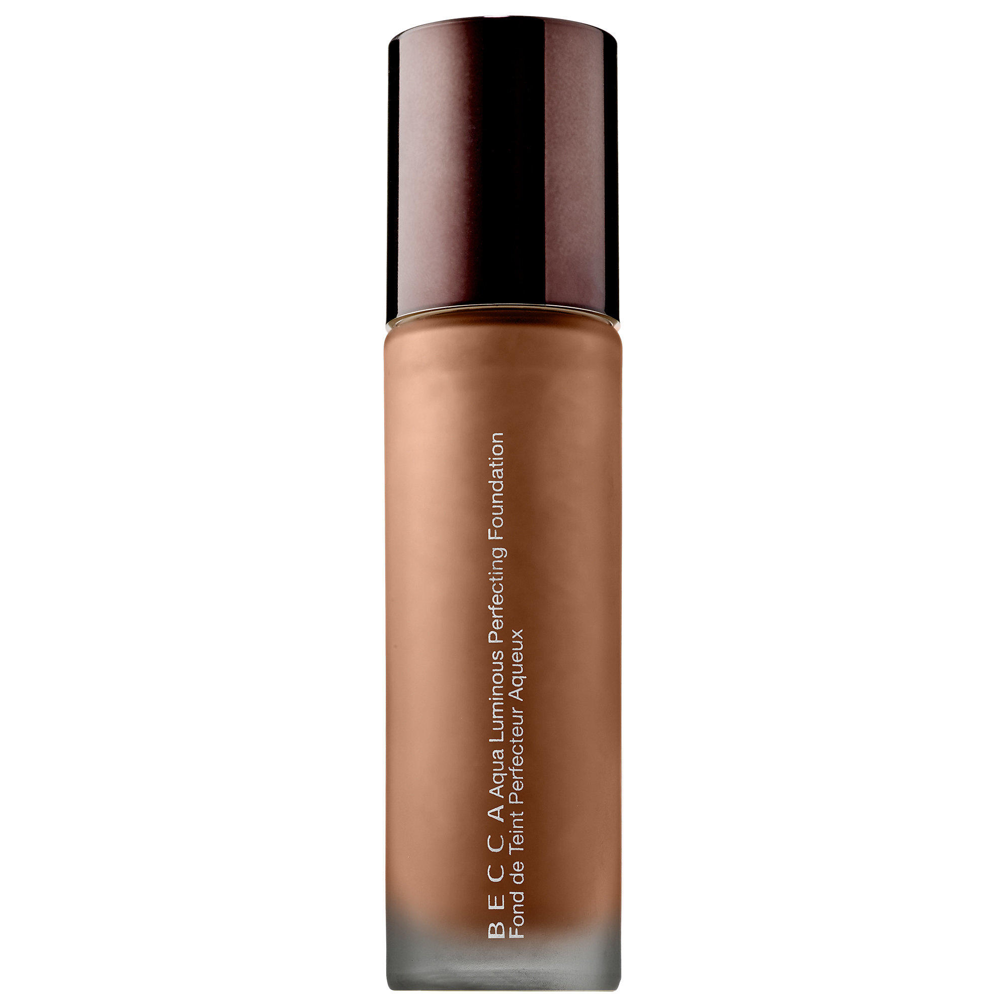 BECCA Aqua Luminous Perfecting Foundation Deep Bronze