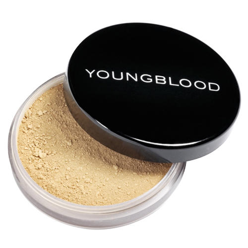 Youngblood Neutral Natural Mineral Foundation