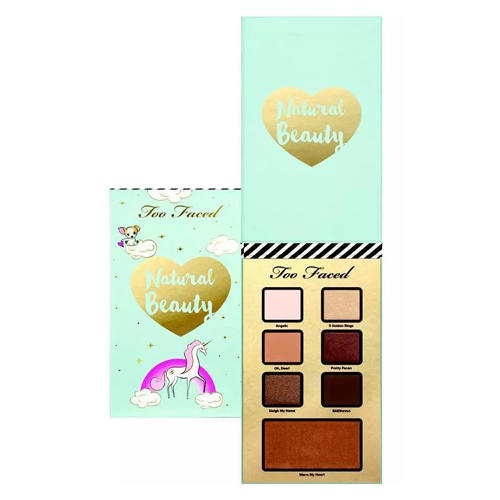 Too Faced Natural Beauty Palette