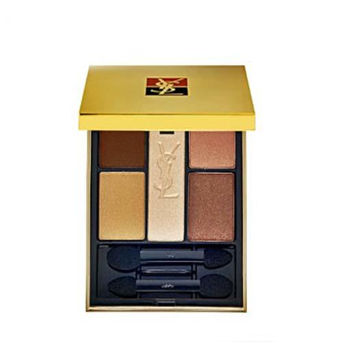 YSL Ombres 5 Lumieres Harmony For Eyes 1