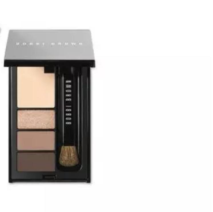 Bobbi Brown To Go Classic Eye Palette