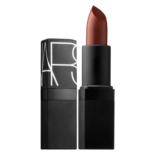 NARS Lipstick Banned Red