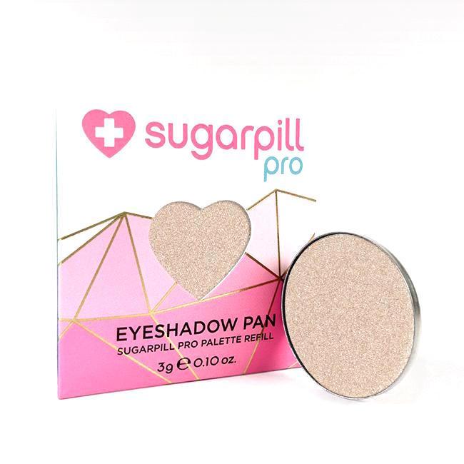 Sugarpill Pressed Eyeshadow Refill Wink