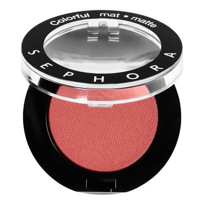 Sephora Colorful Eyeshadow Morning Sunrise 324