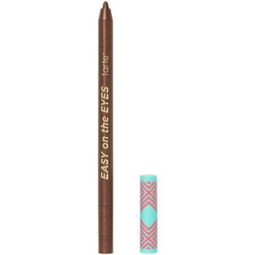Tarte Sugar Rush Easy On The Eyes Clay Liner Bronze