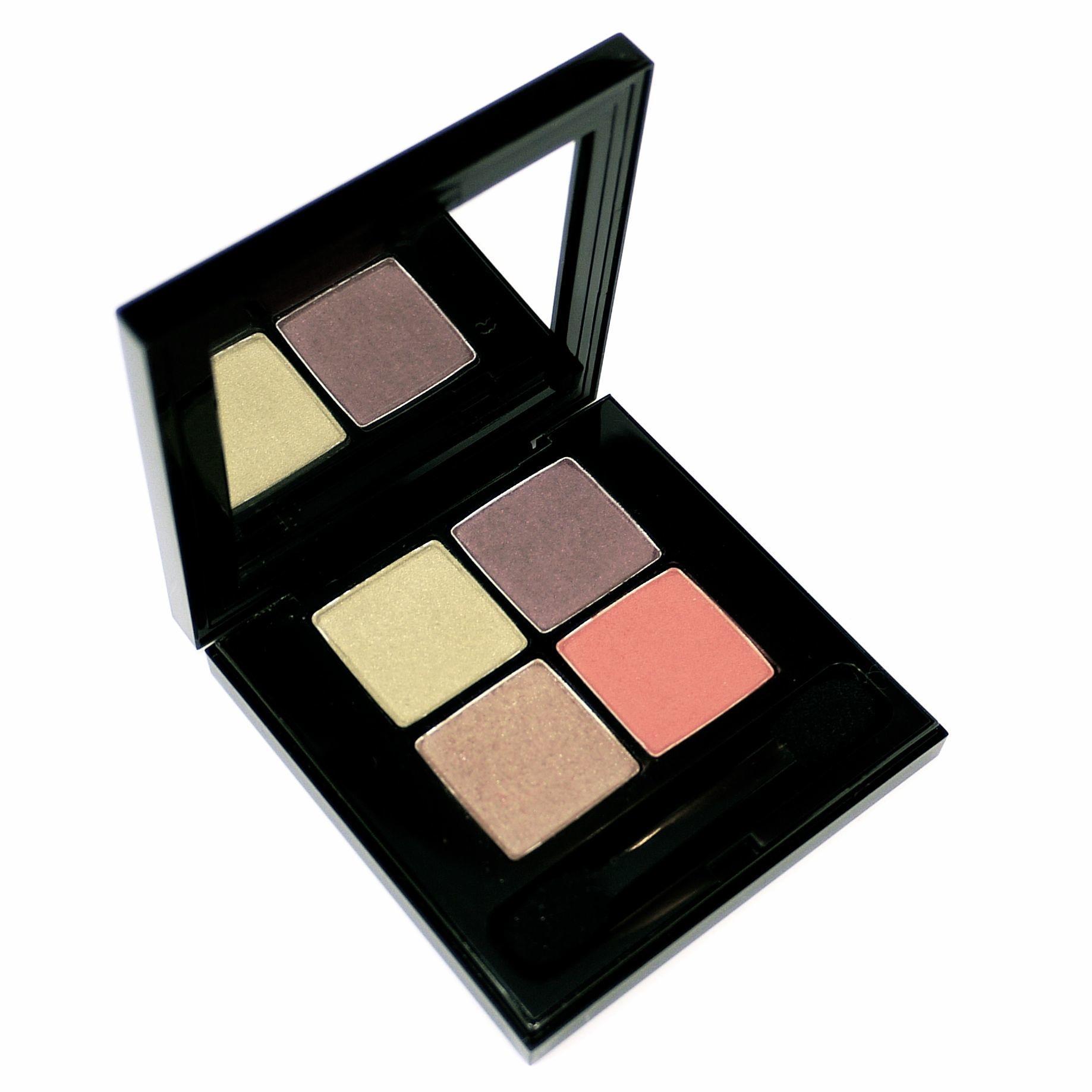 Ysl eyeshadow palette quartet 2 glambot best deals on ysl ysl eyeshadow palette quartet 2 0 ccuart Gallery