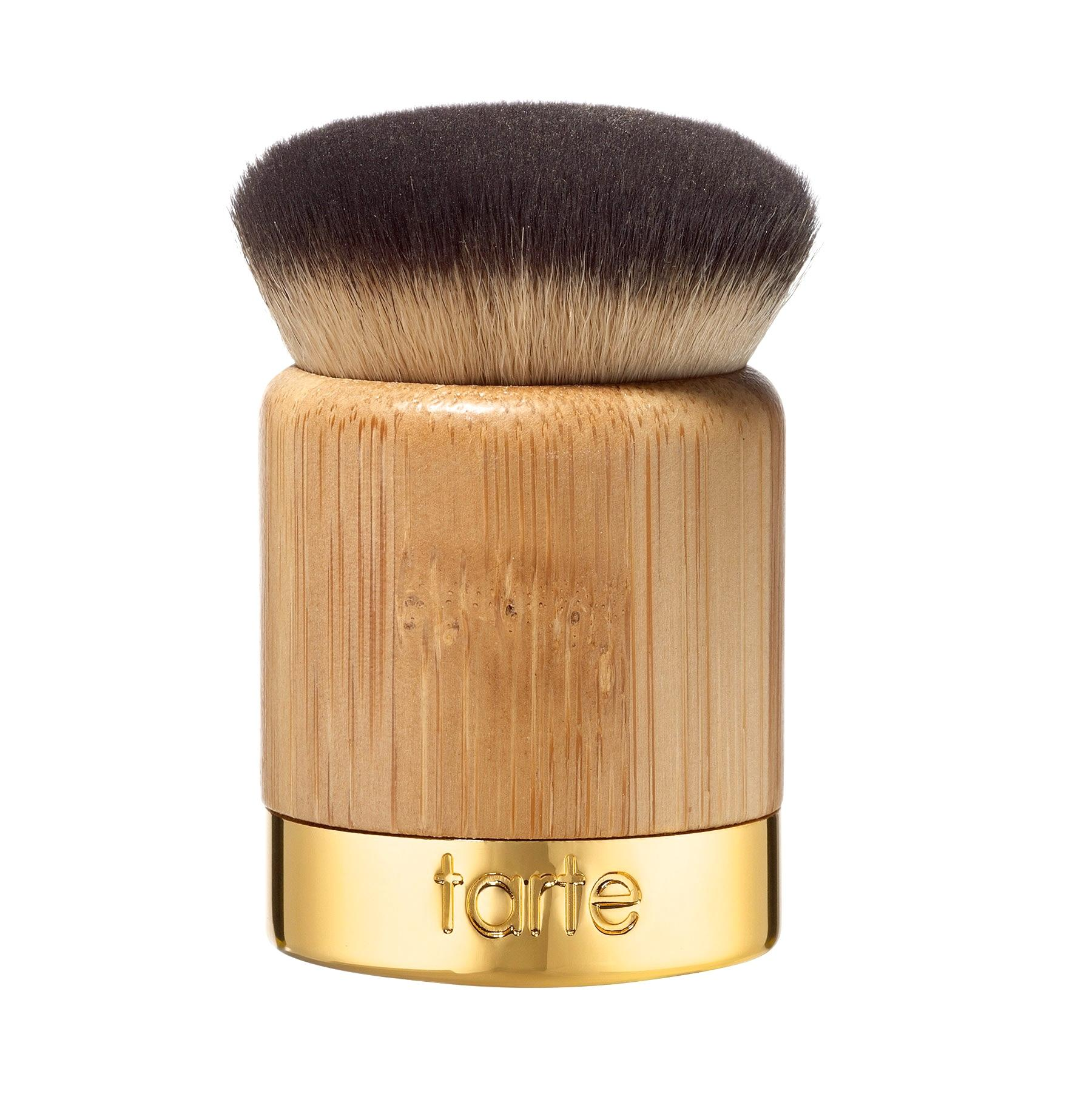 Tarte Airbuki Bamboo Powder Foundation Face Brush
