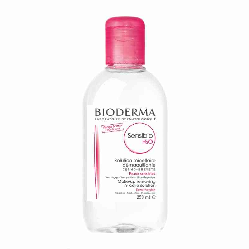 Bioderma Make-Up Removing Micelle Solution 100ml