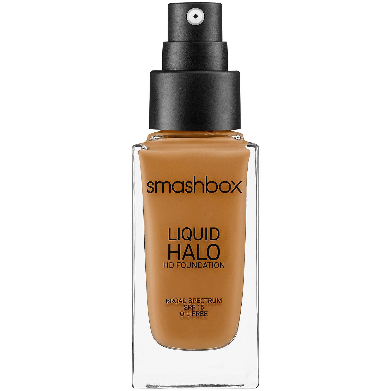 Smashbox Liquid Halo Foundation 7
