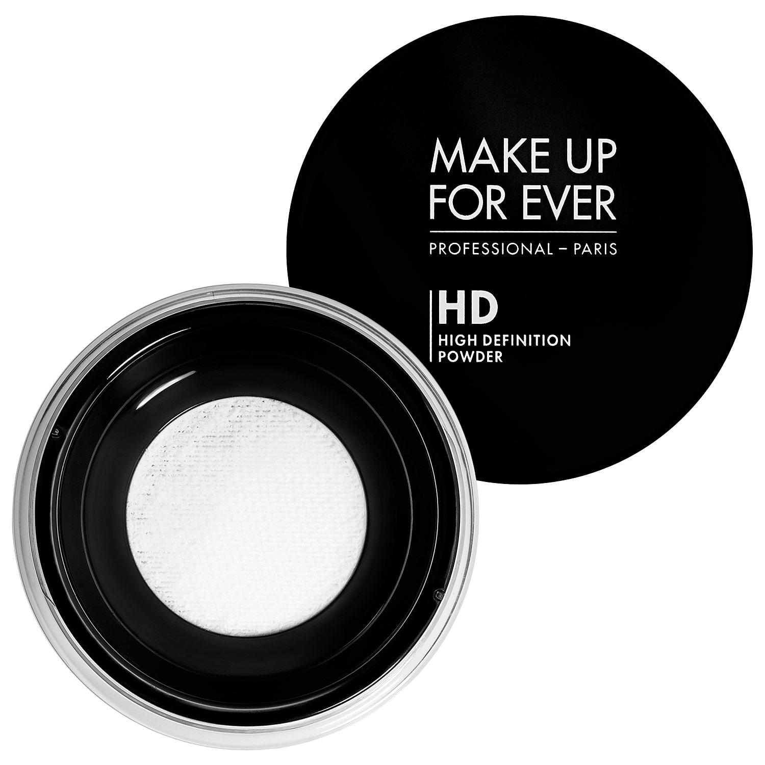 Makeup Forever HD Microfinish Powder 4g