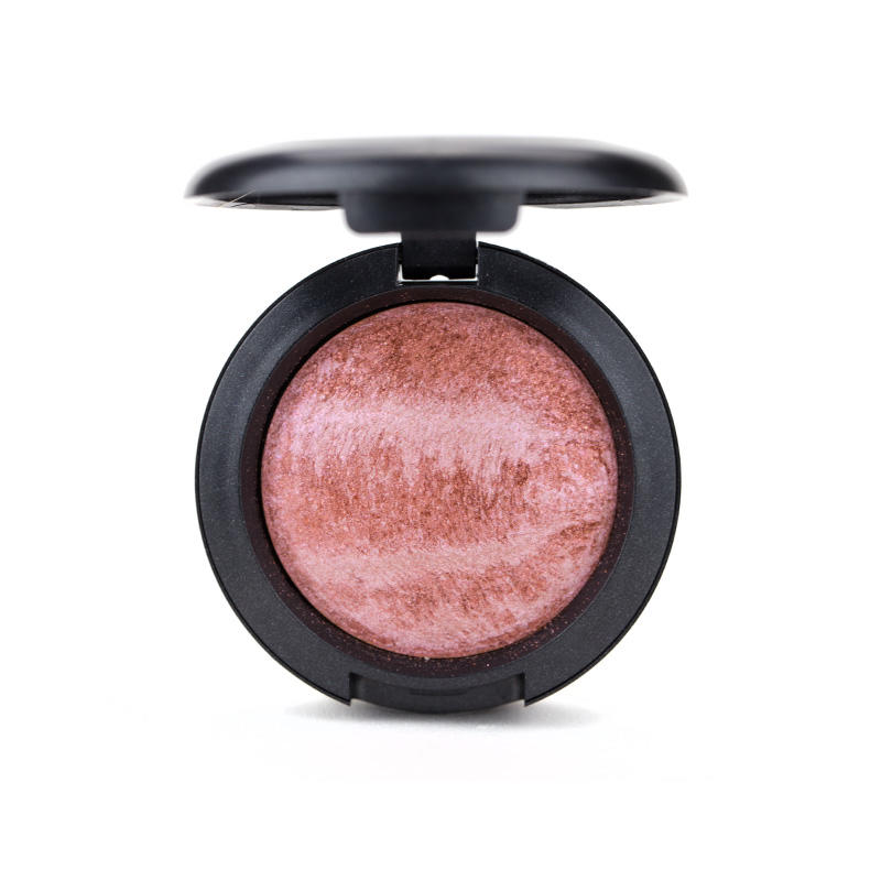 MAC Mineralize Eyeshadow Caribbean Tropical Taboo Collection