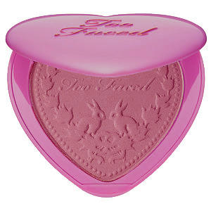 Too Faced Love Flush Long Lasting 16 Hour Blush Your Love Is King
