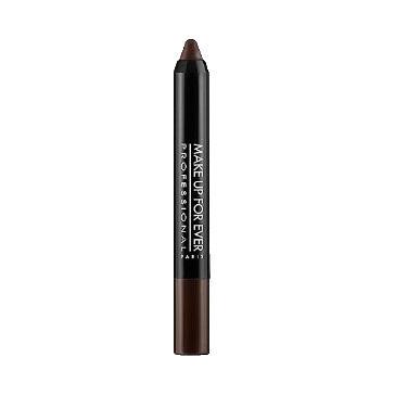 Makeup Forever Aqua Shadow Dark Brown 2E