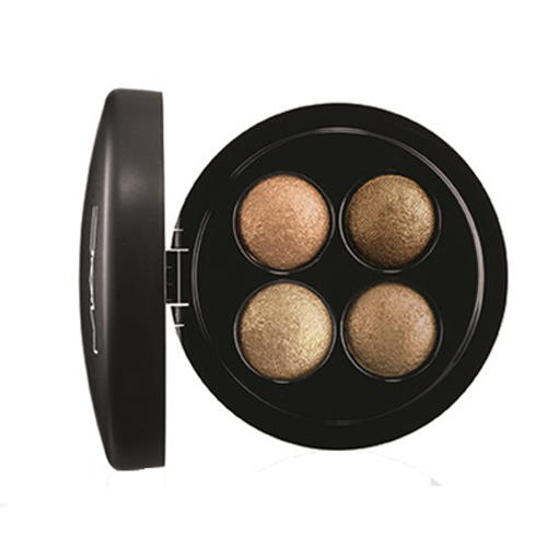 MAC Mineralize Eyeshadow Collection Rarified