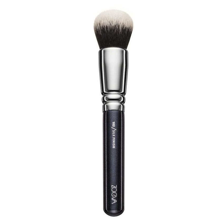 Zoeva Silk Finish Brush 102