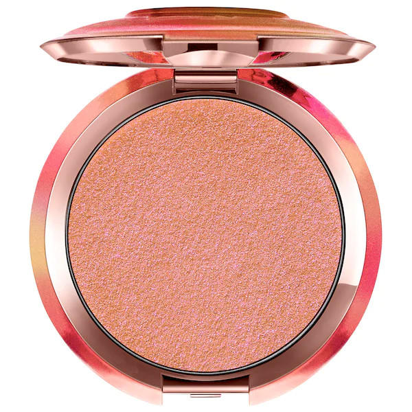 BECCA Shimmering Skin Perfector Pressed Highlighter Own Your Light