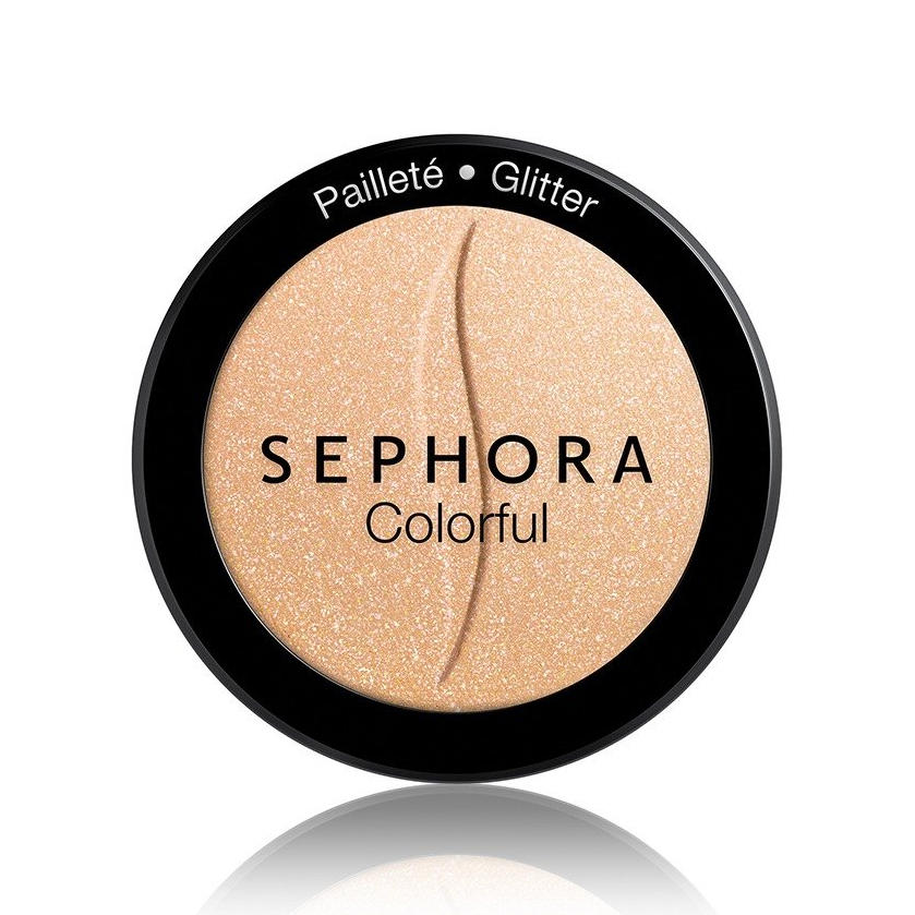 Sephora Colorful Eyeshadow Desert Dune 208