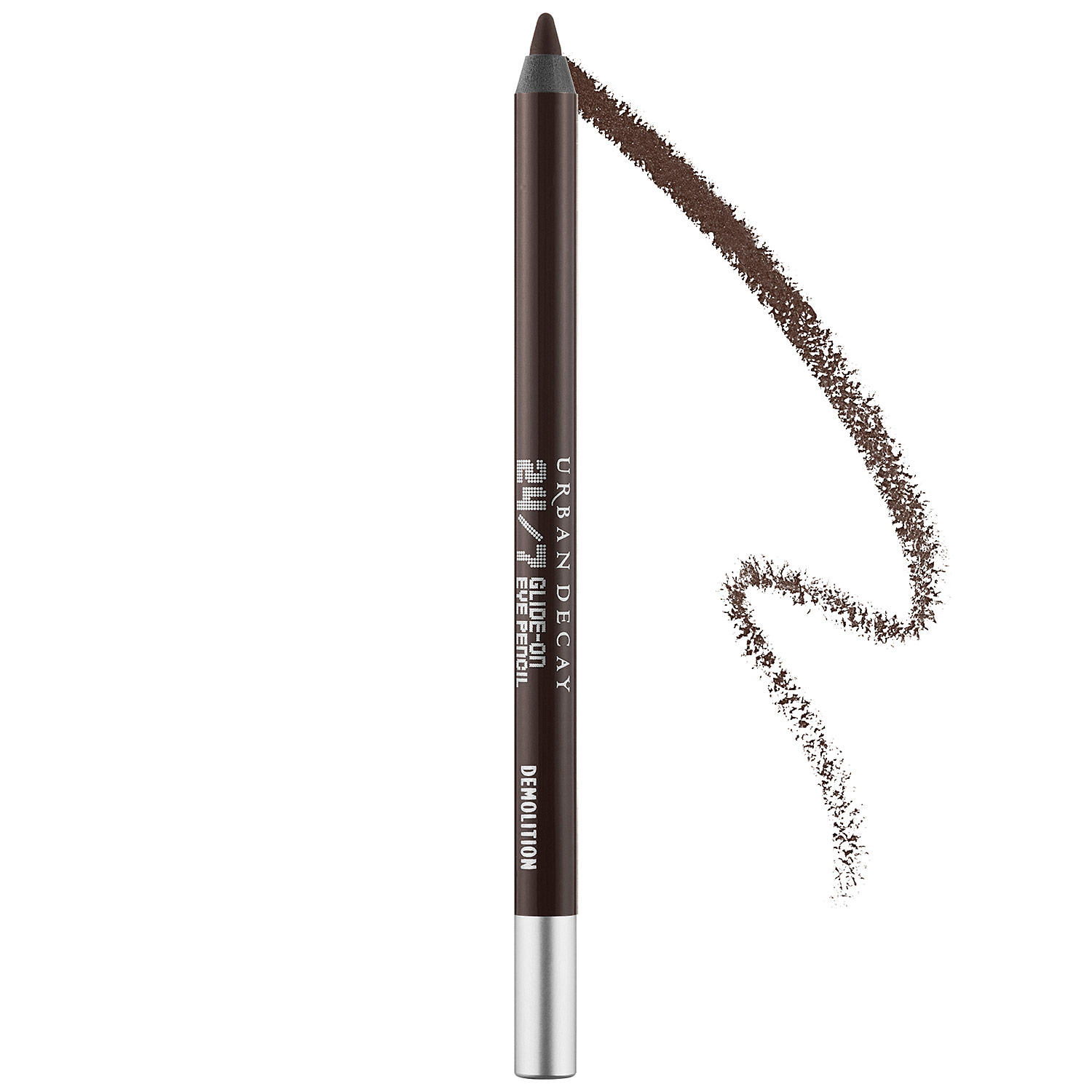 Urban Decay 24/7 Glide-On Eyeliner Pencil Demolition