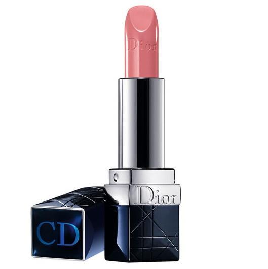 Dior Rouge Nude Lipstick Swan 263