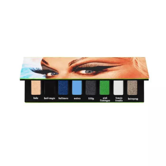 2nd Chance Kat Von D x Divine Eyeshadow Palette