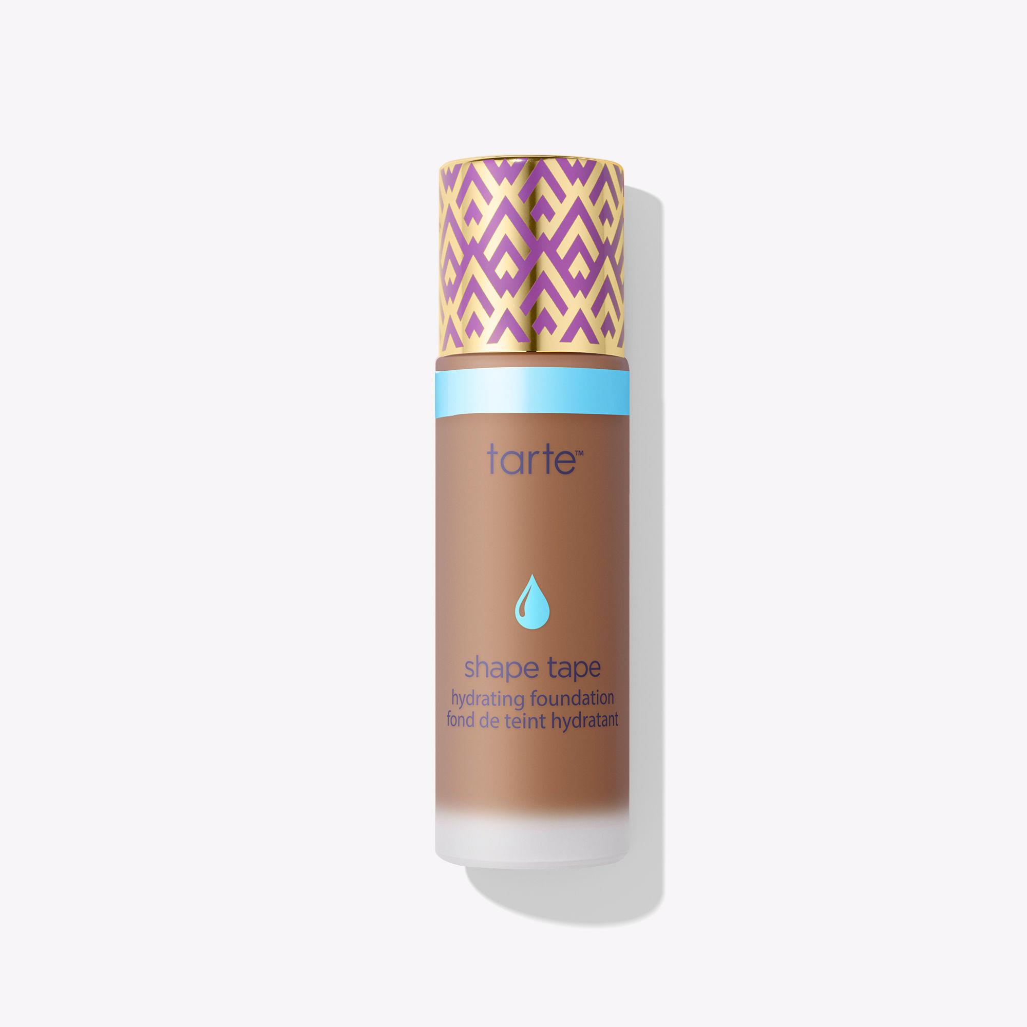 Tarte Shape Tape Hydrating Foundation Rich Neutral