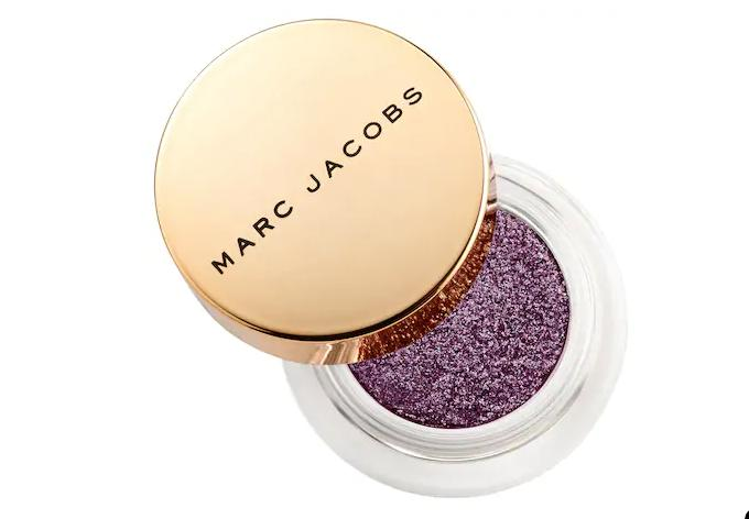 Marc Jacobs See-quins Glam Glitter Eyeshadow Glamethyst