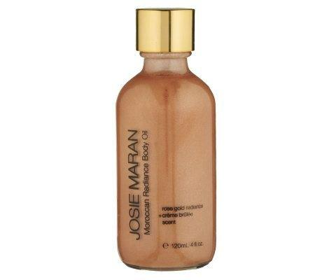 Josie Maran Escape To Morocco Moroccan Radiance Baby Oil