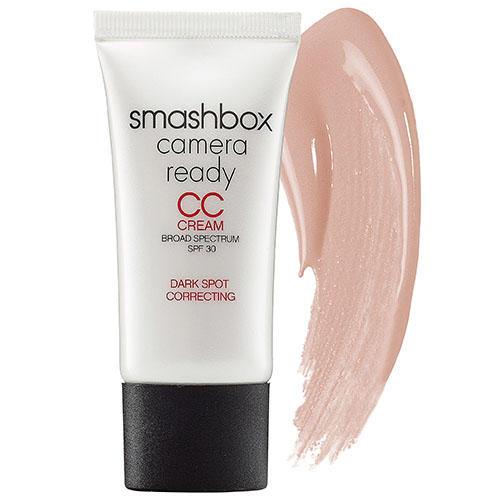 Smashbox CC Cream & Dark Spot Correcteur Camera Ready Medium